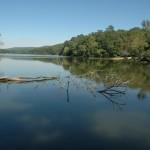 State Park Lake
