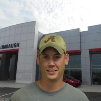 Chad Gober