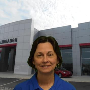Kathi Tanner