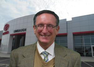 Bruce Limbaugh