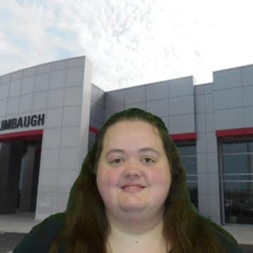 Breanna Tolbert
