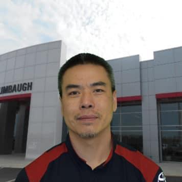 Curtis Nguyen