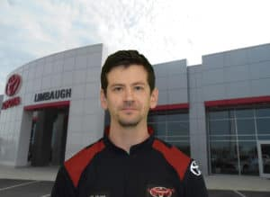 Matthew Wroelawski