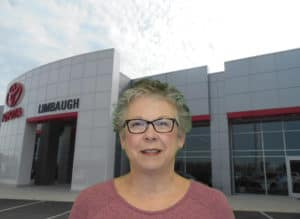Pam Hamaker