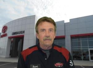 Robert Cockrum