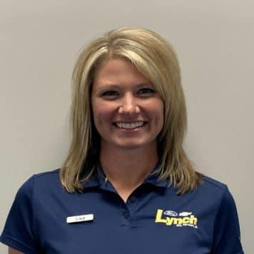 Lisa Lansing