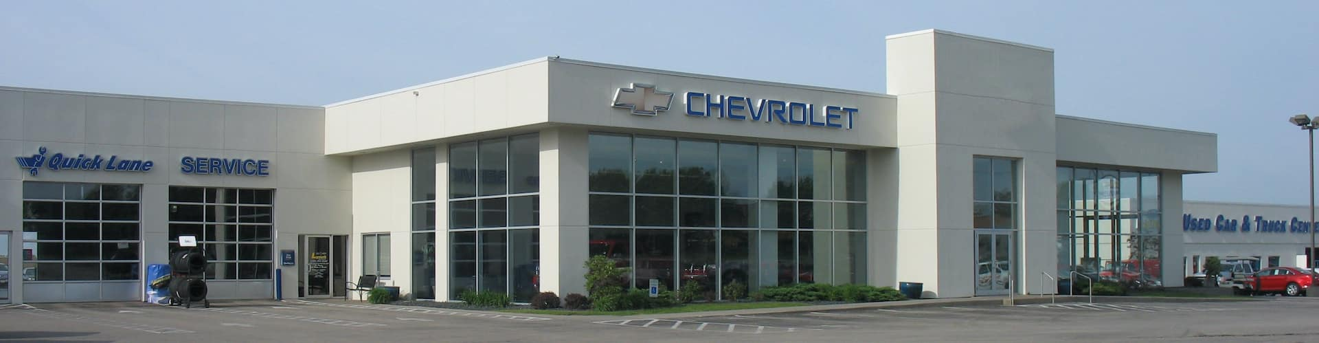 Lynch Chevrolet Inc Chevrolet Dealer In Mount Vernon Ia