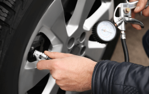 Brake Pads and Rotor Replacement