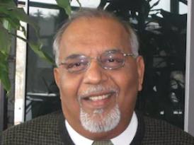 Mohammad Quraishi