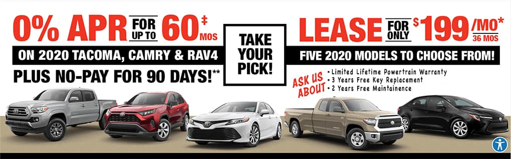 You can reach our sales department 24/7 at sales@lynchtoyota.com or 860-462-0414