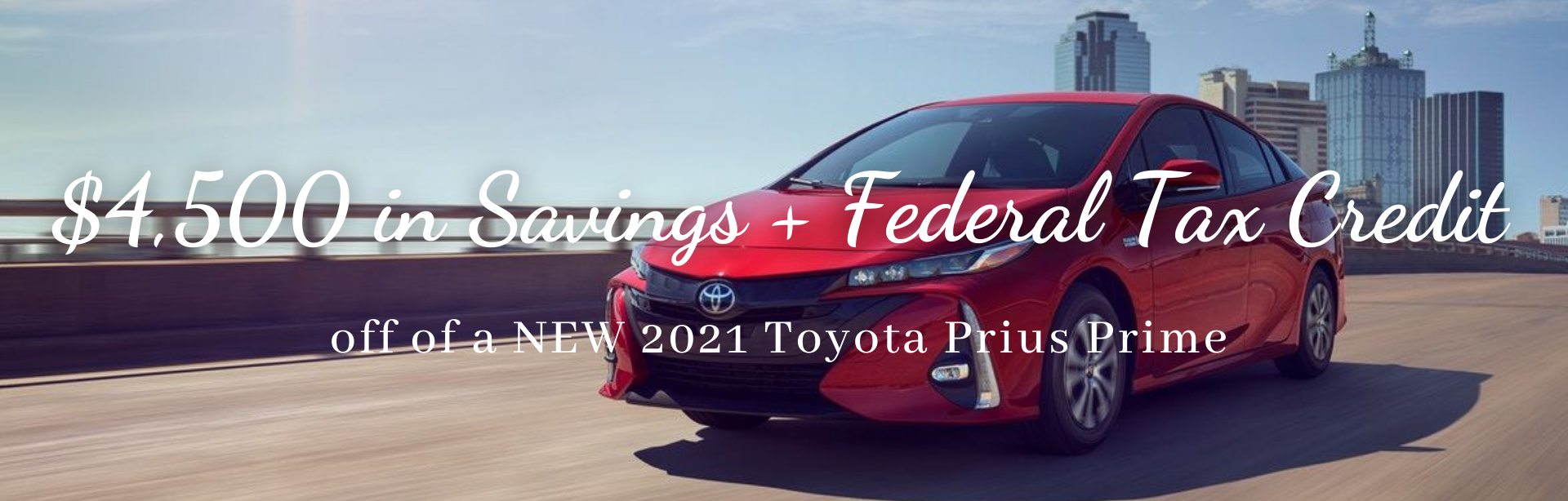 Why buy used, when you get $7,500 of available savings off of a NEW 2021 Toyota Prius Prime_ (6)