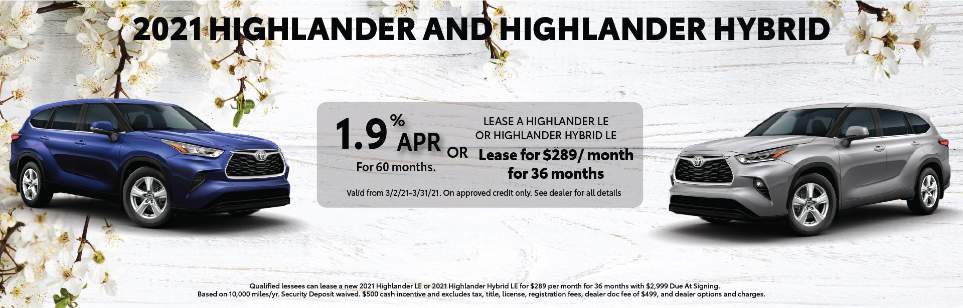Mar. 2021 – Highlander – Lynch Homepage