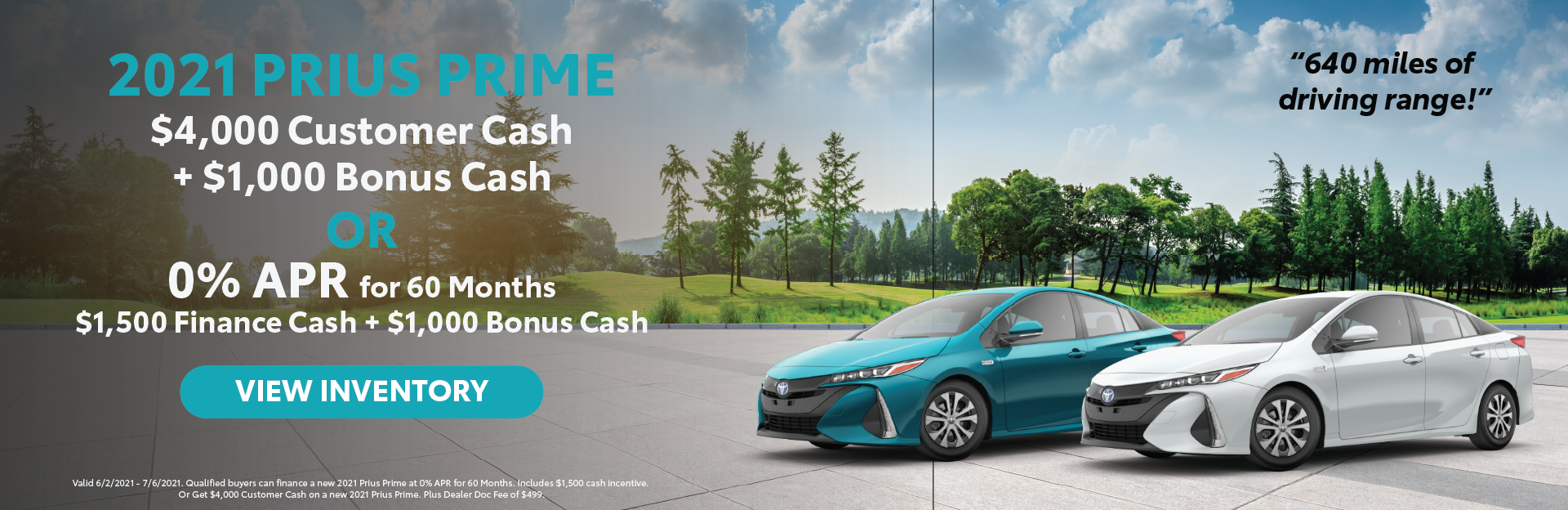 June 2021 – Prius Prime Finance Offers – Lynch Homepage