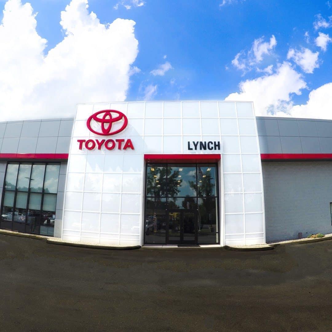 Lynch Toyota