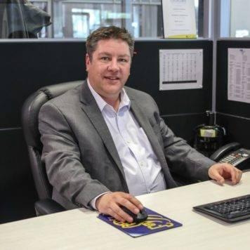 Mark Parsons