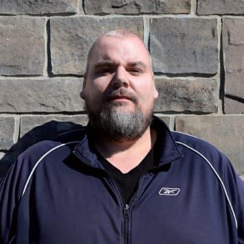 Justin Nyholt