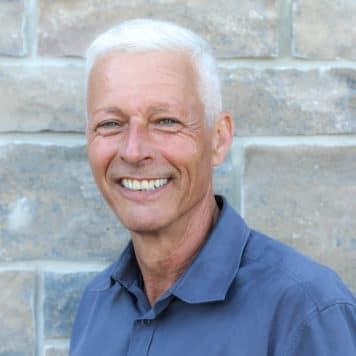 Michael Penhale