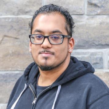 Navin Prashad