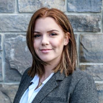 Kyra Carson