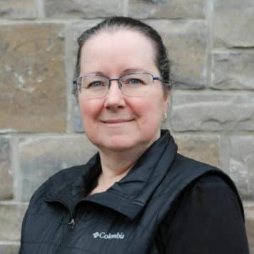 Nancy  Beaudoin