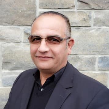 Frank Mazloumi