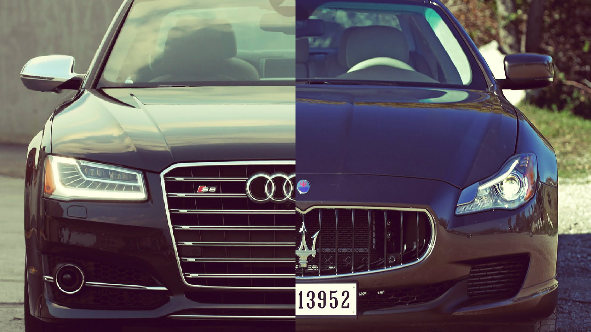 maserati quattroporte vs the audi s8 maserati of albany. Black Bedroom Furniture Sets. Home Design Ideas