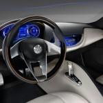 Maserati Alfieri detail2