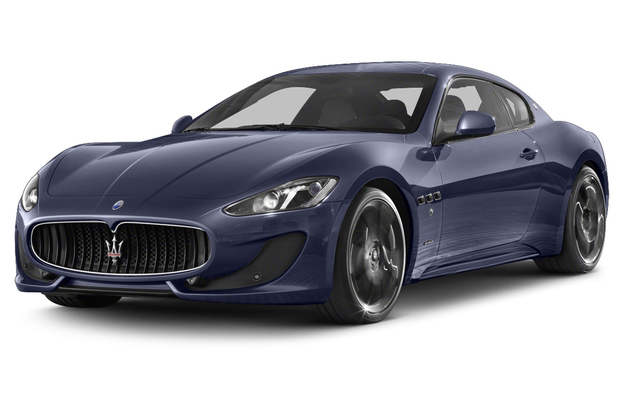 Used Maserati Ghibli >> 2017 Maserati GranTurismo - Maserati of Albany