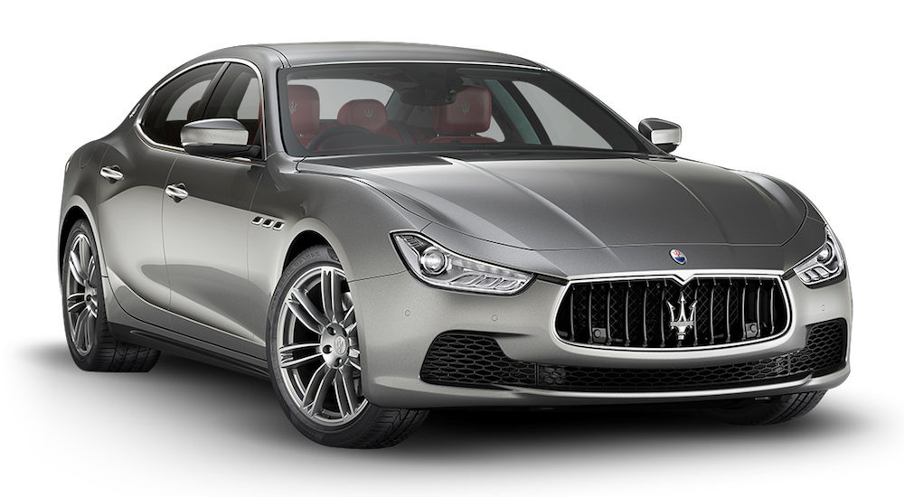Maserati Ghibli Vs Audi A6 Maserati Of Albany