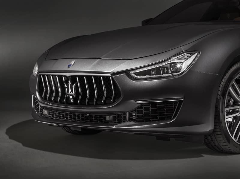 Trident Car Logo >> The History Behind The Maserati Logo