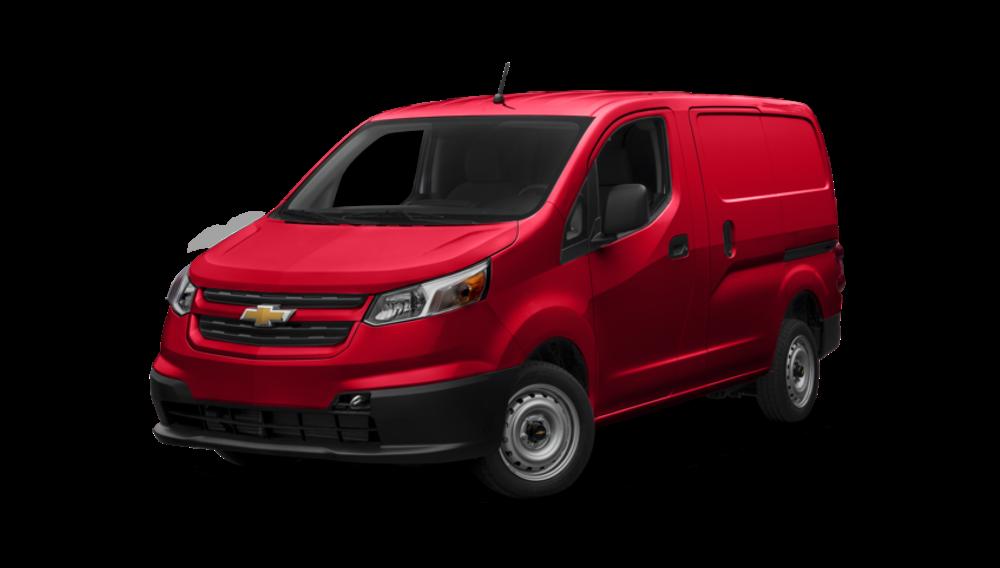 e4e91675cf04a8 2015 Chevrolet City Express Cargo Van Royal Oak