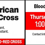 Matthew Hargreaves Blood Drive Reminder!