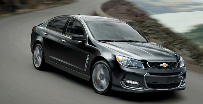all new chevrolet ss sedan at matthews hargreaves chevrolet in royal. Cars Review. Best American Auto & Cars Review