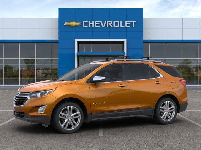 2018 Chevrolet Equinox AWD