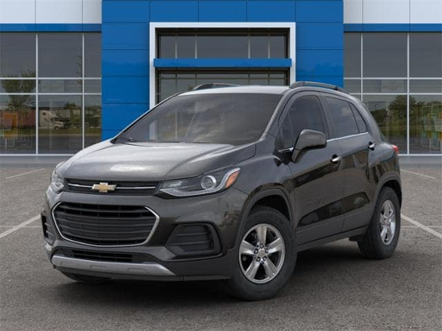 2020 Chevrolet Trax LT Chevy Cyber Sales Event Lease Offer