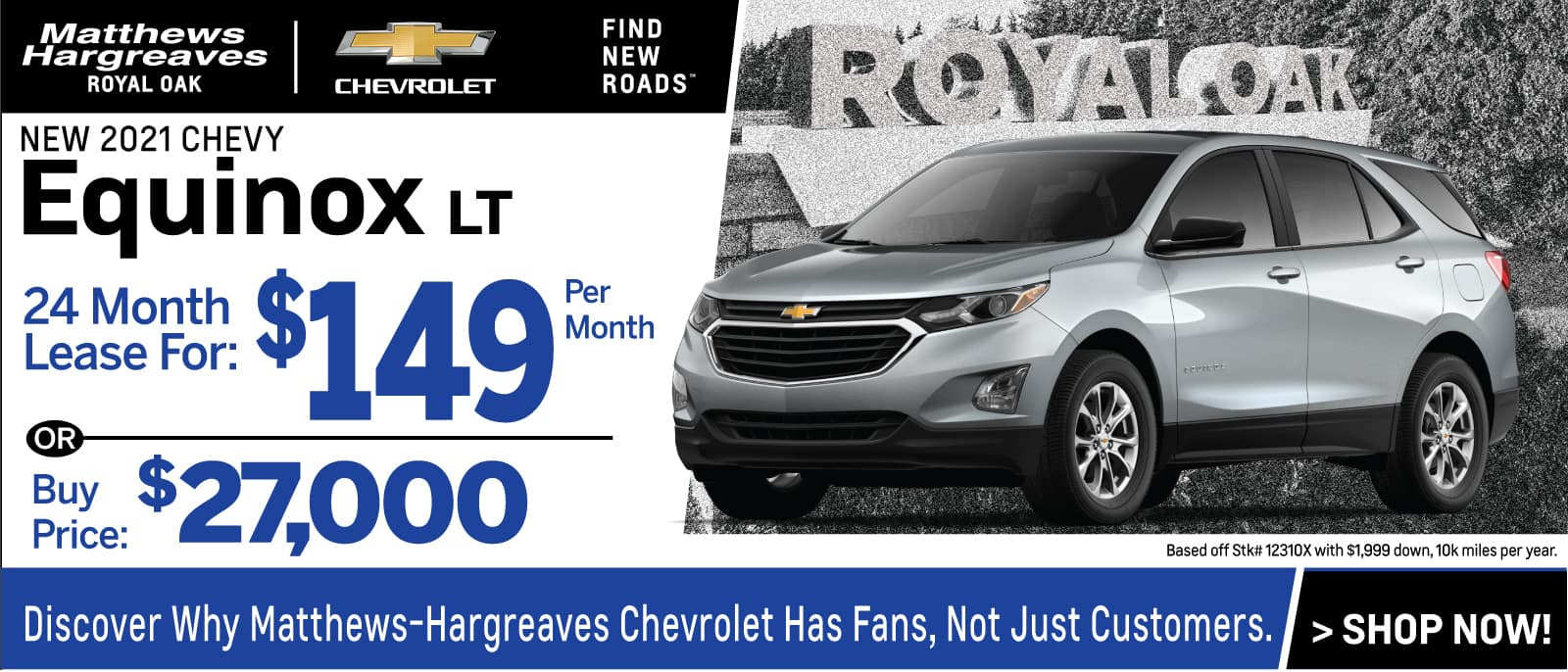 Matthews Hargreaves Chevrolet Royal Oak Mi New Used Cars