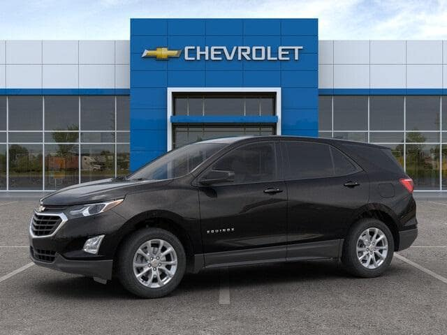 2020 Chevrolet Equinox 2FL With Driver Confidence Package!