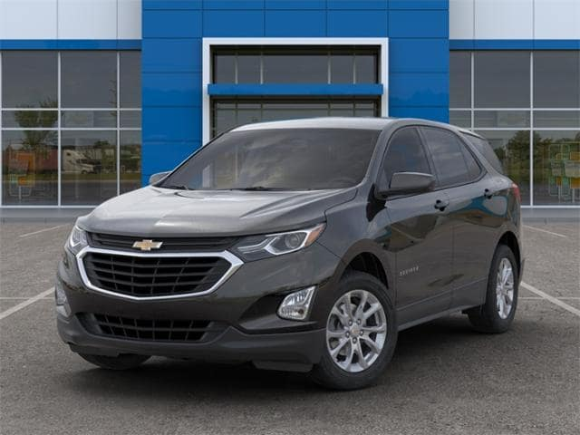 2020 Chevrolet Equinox 2FL Chevy Cyber Sales Event Lease Offer
