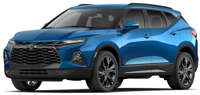 2020 Chevy Blazer At Matthews Hargreaves Chevrolet In Royal Oak