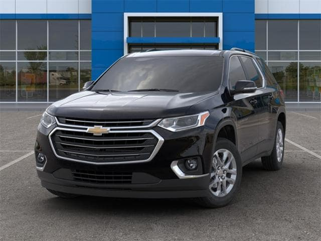 2020 Chevrolet Traverse 1FL