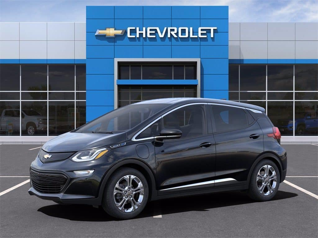 2021 Chevrolet Bolt EV LT Buy Special