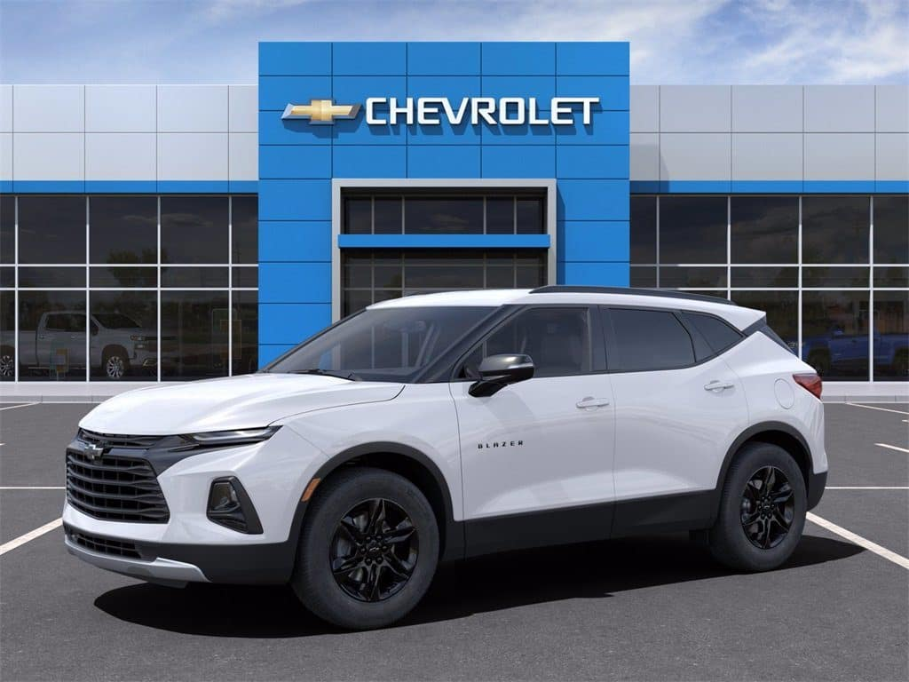 2021 Chevrolet Blazer 2LT Lease Offer