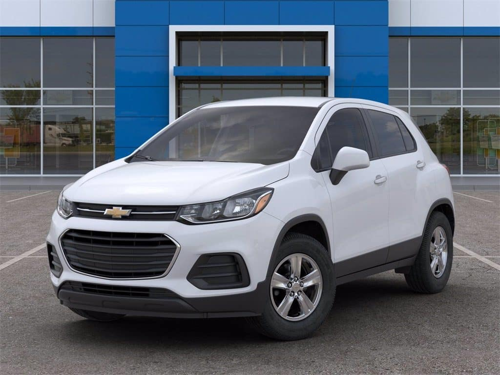 2020 Chevrolet Trax LT Lease Offer