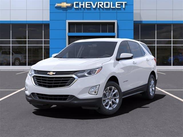 2021 Chevrolet Equinox LT Lease Offer