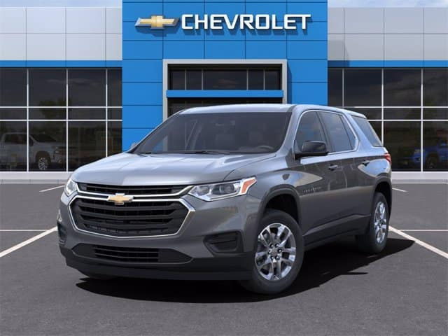 2021 Chevrolet Traverse LS Lease Offer