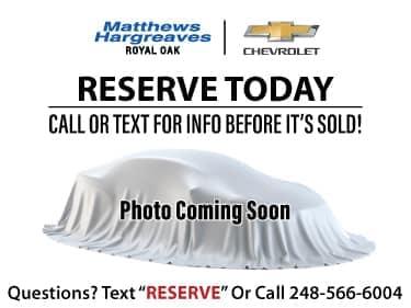 2020 Chevrolet Traverse LT Special