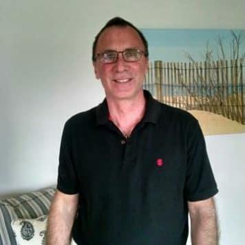 Kevin Ortenzio