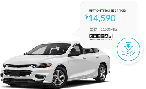Upfront Price