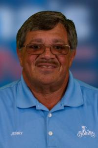 Jerry Merrithew