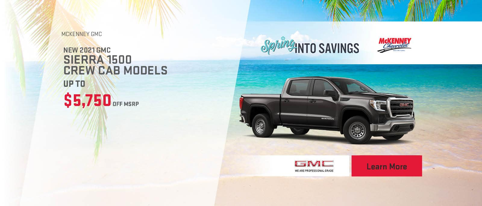 McKenney Chevrolet Buick GMC Cadillac